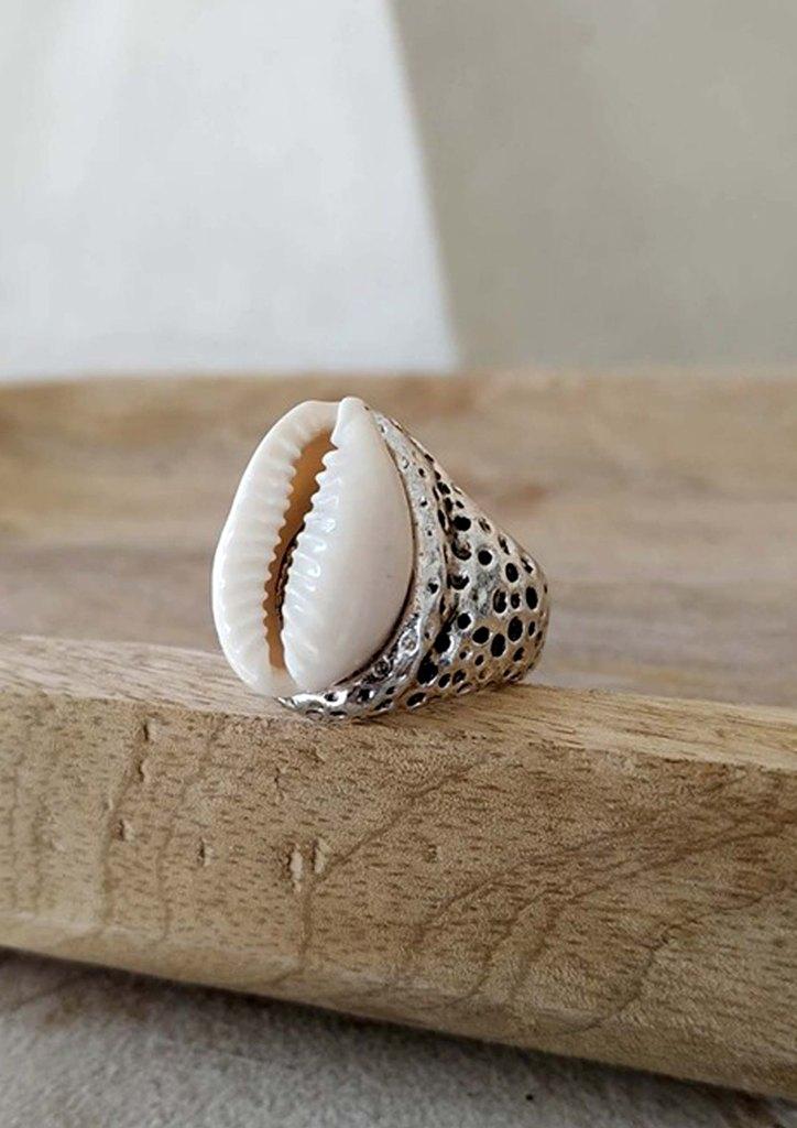 δαχτυλιδι-κοχυλι