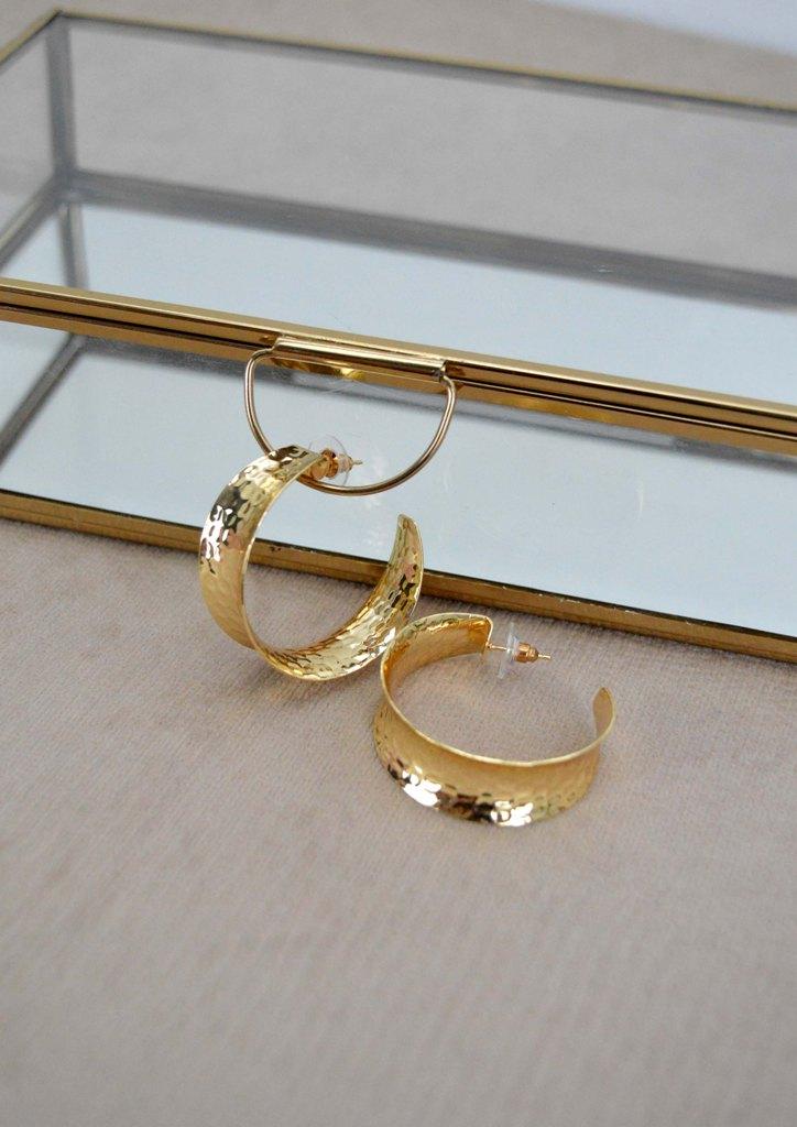 σκουλαρικια-κρικοι-χυτο-χρυσο
