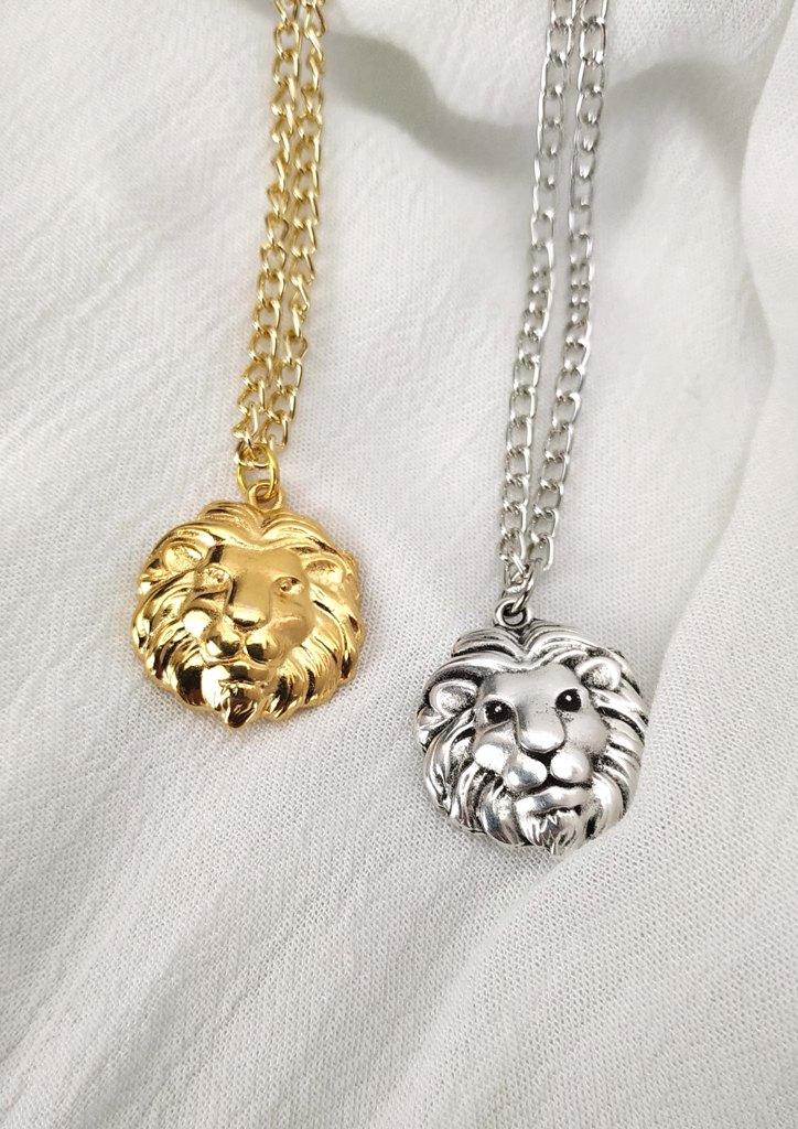 κολιε-λιονταρι